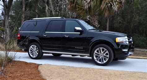 ford expedition platinum 2015 ford expedition review