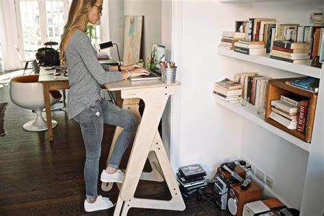 diy adjustable standing desk converter adjustable standing desk height adjustable desks