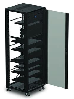 Its Racks Sanus Launched Its Component Rack Series In 2010