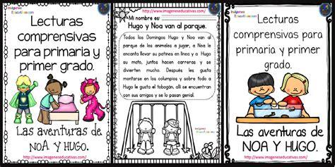 cuentos para leer de primero grado lecturas comprensivas para primer ciclo de primaria y