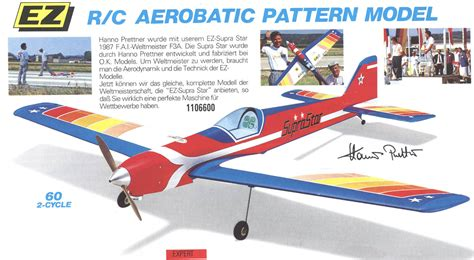 rcuniverse pattern flying help prettner s supra fly rcu forums