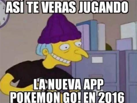 Memes De Pokemon En Espaã Ol - pok 233 mon go los memes que tienes que ver ahoramismo com