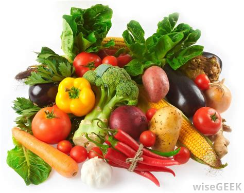 e fruits and vegetables what vegetables are the best for my health with pictures