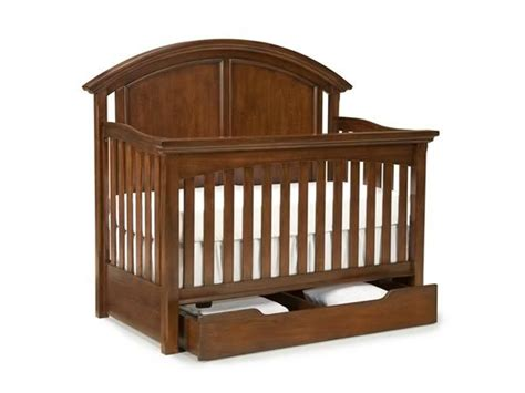 Baby Cribs With Drawers Underneath Impressive Legacy Baby Furniture 4 Crib With Drawers