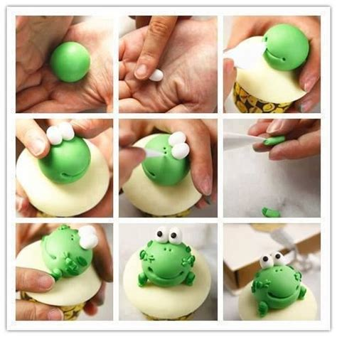 Marzipanfigur Selber Machen by Pin By Kr 246 Tzinger On Diy Fimo