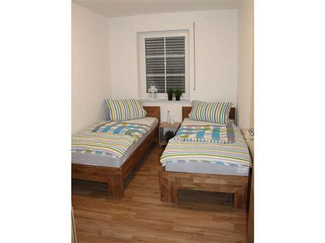 getrennte schlafzimmer ferienwohnung meyerhoff nr 1 norden frau meyerhoff
