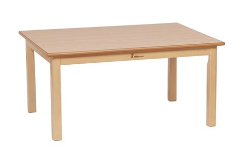 wooden nursery tables school tables uk made