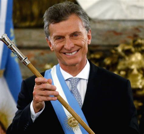 mauricio macri argentina president argentina s u turn faces challenges ahead foreign policy