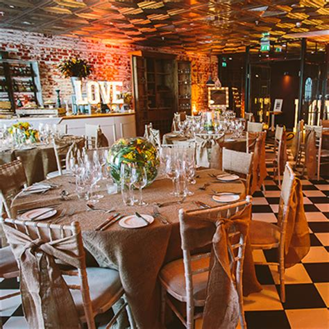 small wedding venues manchester uk wedding venues in greater manchester west on the 7th uk wedding venues directory