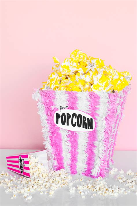 d i y diy popcorn pi 241 ata studio diy