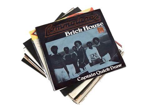 commodores brick house 8 throbbing horn riffs the commodores brick house guitar news musicradar