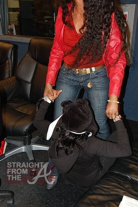 frankie lons pregnant mama dee frankie lons fight 3
