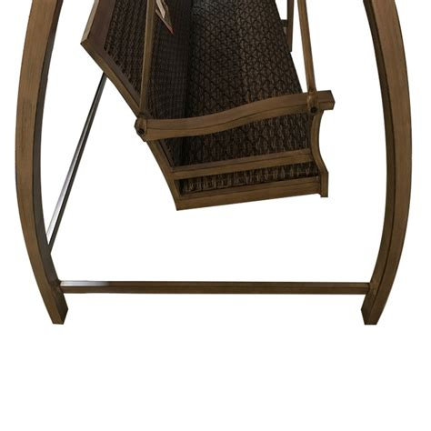 sierra swing replacement canopy for sierra wicker swing riplock 500