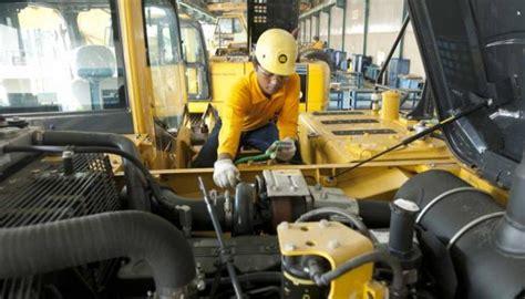 united motors heavy equipment construction machinery united tractors