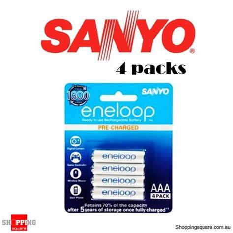 Jual Battery Charger Sanyo Eneloop Maha Powerex All sanyo eneloop aaa battery charger