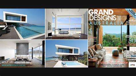 home design blog australia grand designs australia wolf architects melbourne