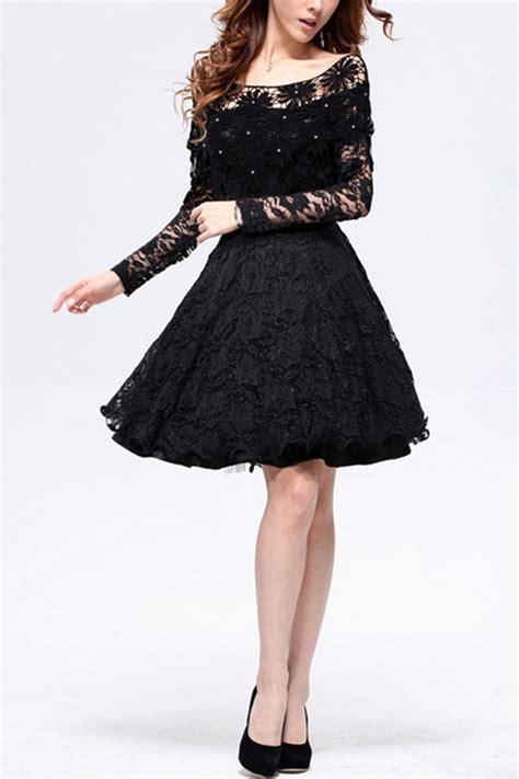 top design vogue quest lace dress