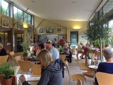 Scston Hall Gardens Cafe Picture Of Scston Walled Garden Bistro