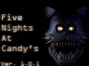 Nights at candys online unblocked gameonlineflash com