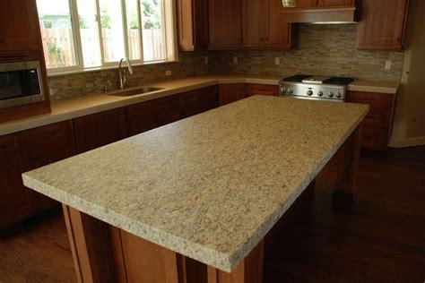 Honed Granite Countertops Honed Giallo Ornamental Granite Countertops