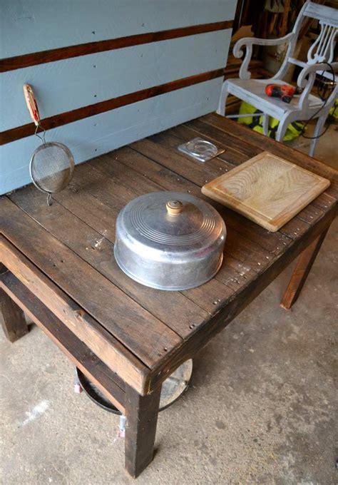 cr馥r cuisine fabriquer cuisine bois enfant cuisine jouet pour pour