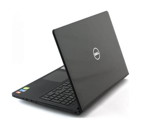 Laptop I7 Ram 4gb dell inspiron 15 5559 i7 8gb ram 1tb hdd 4gb amd 15 6 inch laptop black xcite alghanim