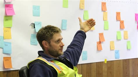 information management in construction from a lean perspective benefits of lean construction turner construction company