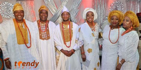yoruba people the africa guide traditional wedding of bryan and lola in dallas trendy