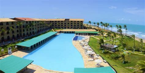 os melhores resorts  inclusive  nordeste   brasil