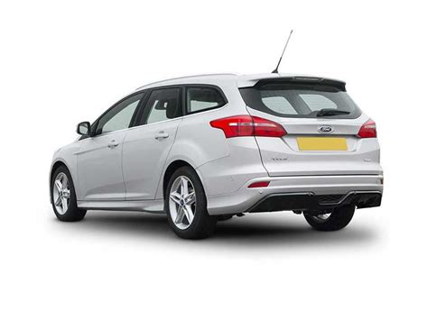 Ford Focus Estate Lease   Ford Focus Finance deals and Car