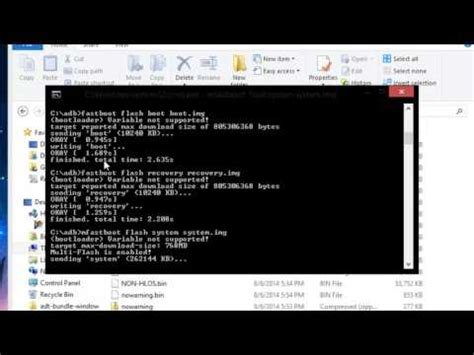 reset android using fastboot how to make motorola factory cable to unbrick your android