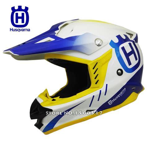 motocross style helmet husqvarna motocross helmet off road professional rally