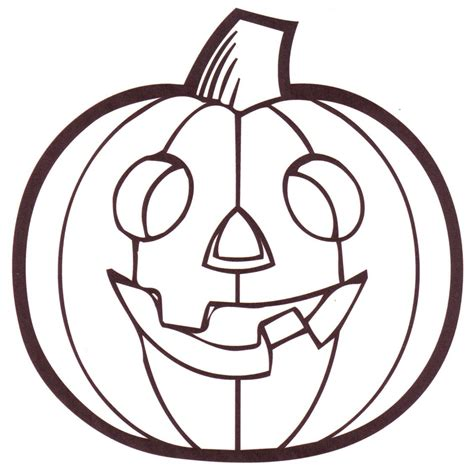 coloring pages of halloween pumpkin free printable pumpkin coloring pages for kids