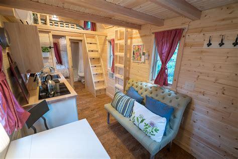scarlett tiny house at mt hood tiny house village mt hood tiny house village scarlett tumbleweed 0017