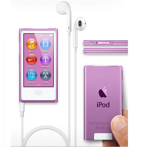 Turn Your Ipod Mini Purple apple ipod nano a1446 16gb purple jakartanotebook