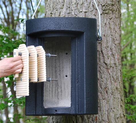 Gardeners Supply Bat House Bat Box Houses Plans