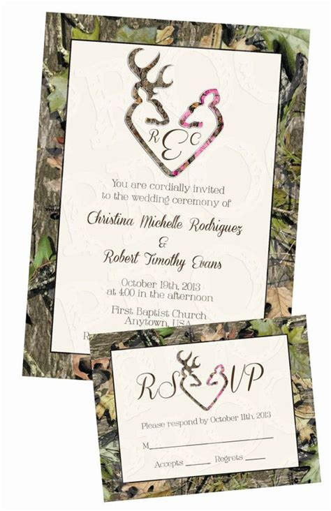 42 cool camo wedding ideas for country style enthusiasts elegantweddinginvites