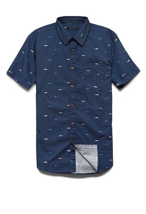 Print Shirt shark print cotton shirt 21 we can t wait for shark
