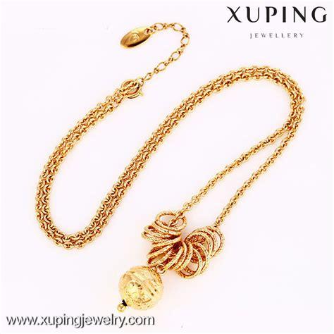 venta cadenas joyeria collar de la joyer 237 a de oro especial venta caliente