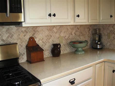 tile kitchen backsplashes cream subway tile backsplash home design creating