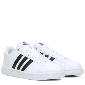 Adidas Neo Advantage Navy Blue adidas neo cloudfoam advantage stripe sneaker white black