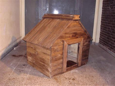 dog house made from wooden pallets diy wood pallet dog house dog living style