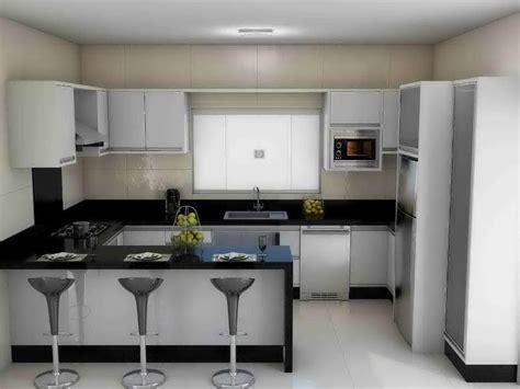 desain meja hias kitchen set minimalis yang modern jualbogor com