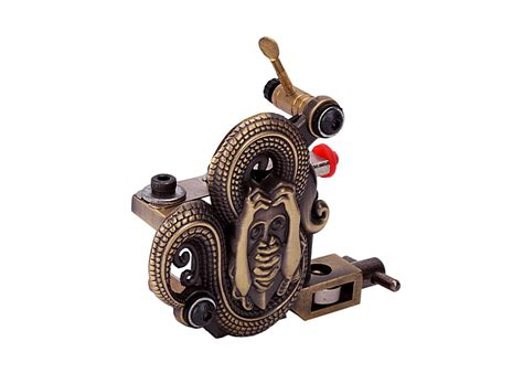 New Empaistic Tattoo Machines Liner Shader Gun A14007 | new empaistic tattoo machines liner shader gun a14007