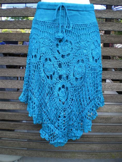 pattern skirt pinterest 38 best crochet skirts images on pinterest crochet