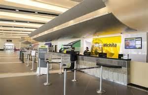 Car Rental Airport Wichita Ks Photos Wichita Dwight D Eisenhower National Airport