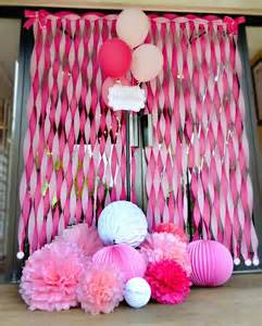 pink baby shower decorations 38 adorable baby shower decor ideas you ll like
