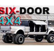 Ford F650  Sema Show Truck Truckin Magazine
