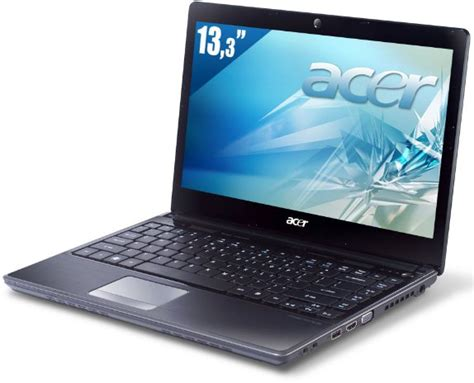 Laptop Acer Aspire Timeline 3820t 382g50ns acer aspire 4253 e351g32mn