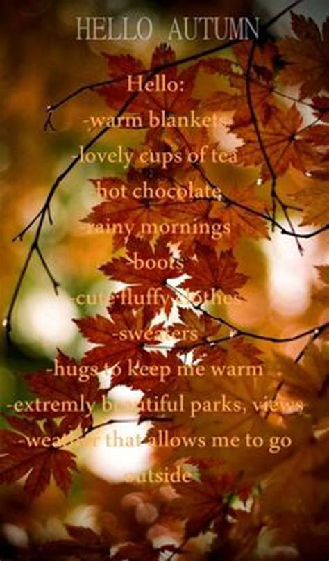 Autumn Years miss spenser s autumn my favorite time of year